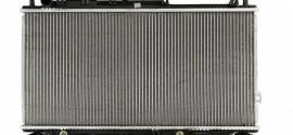 Радиатор охлаждения Kia Spectra (2004-)