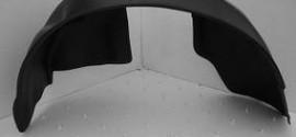 Подкрылок передний левый Kia Spectra (2004-)