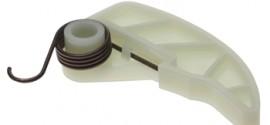 Направляющая цепи масляного насоса правая Kia Sportage (2011-2015)