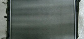 Радиатор охлаждения Kia Cerato (2009-2013)