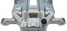 Суппорт тормозной передний правый Kia Rio (2005-2010)