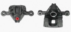 Суппорт тормозной задний правый Kia Rio (2005-2010)