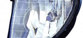 Фара противотуманная правая Kia Sportage (2006-2010)
