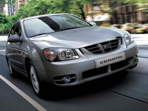 KIA_Cerato_Cerato 1.6 CRDi VGT_Hatchback 5 door