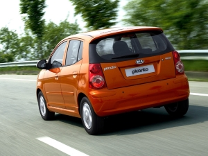 KIA_Picanto_Hatchback 5 door_2007